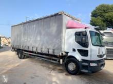 Renault tautliner truck Midlum 270 DCI