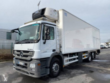 Mercedes multi temperature refrigerated truck Actros 2532