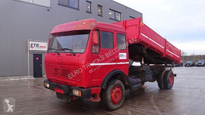 Mercedes SK 1633 truck used tipper