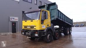 Vrachtwagen Iveco Eurotrakker 340 tweedehands kipper