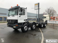 Camion châssis Mercedes Actros 3235