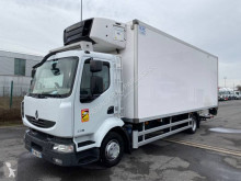 Renault multi temperature refrigerated truck Midlum 220 DXI