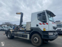 Renault Kerax 380 DXI truck used hook lift
