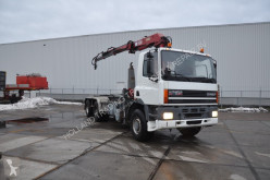 Camion Ginaf M 3233-S multiplu second-hand