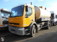 Camion Renault Midlum 300 citerne hydrocarbures occasion