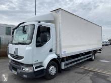 Lastbil Renault Midlum 180 DXI kassevogn med flere niveauer brugt
