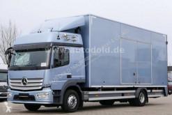 Camion porte voitures Mercedes Atego 1330