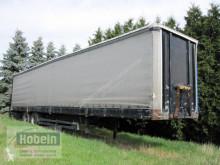 Krone tarp semi-trailer SZP 18