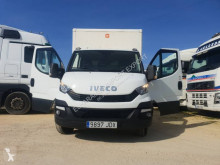 Camion fourgon Iveco Daily 35C15