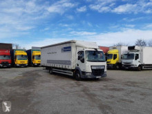 Camion DAF LF 210 obloane laterale suple culisante (plsc) second-hand