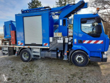 Camion nacelle Renault 152TPM
