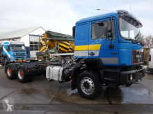 MAN chassis truck 26.463