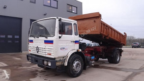 Renault Manager truck used tipper