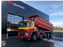 Vrachtwagen kipper Ginaf X 5450 S 10x8