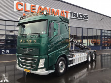 Volvo FH 500 truck used container