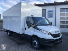 Iveco Daily Daily 70 C 18 A8 P Koffer+LBW Klima Tempo PLKA fourgon utilitaire occasion