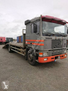Volvo heavy equipment transport truck F12 360