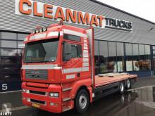 MAN TGA 26.430 truck used car carrier
