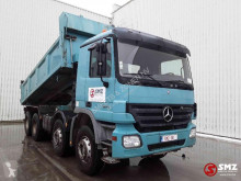 Mercedes Actros 3241 truck used tipper