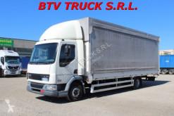Vrachtwagen DAF LF LF 45 180 MOTRICE CENTINATA 2 ASSI