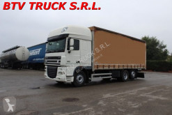 Camion DAF XF XF 105 460 MOTRICE CENTINA FRANCESE 3 ASSI usato