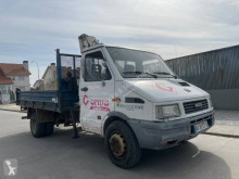 Camion benne Iveco Turbo