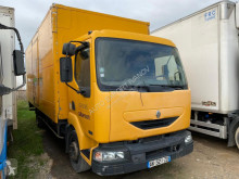 Camion Renault Midlum 150 DCI fourgon occasion