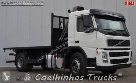 Camion benne Volvo FM 300