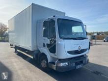Kamión dodávka dvojitá podlaha Renault Midlum 220.08