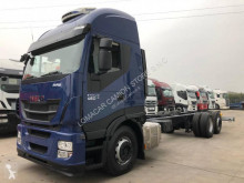 Camion Iveco Stralis AS 260 S 46 châssis occasion