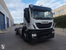 Iveco chassis truck Stralis AT 190 S 36