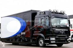 MAN autószállító teherautó TGL 8.220