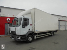 Renault plywood box truck Gamme D 210.13 DTI 5