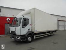 Camión furgón caja polyfond Renault Gamme D 210.13 DTI 5