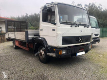 Mercedes 814 truck used heavy equipment transport