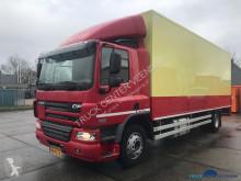 DAF box truck CF65 220