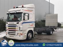 Scania BDF truck R 380