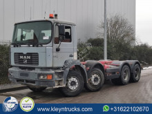 MAN chassis truck F2000 32.364