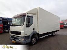 Camión furgón DAF LF45