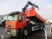 Renault Premium Lander 380.26 DXI truck used tipper
