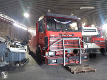 Scania 113 360 truck used tow
