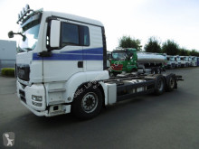 MAN chassis truck TGS 26.440 (6x2) Fahrgestell ohne Aufbau (Nr. 4558)