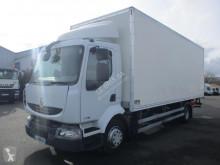 Renault Midlum 270.12 DXI truck used plywood box