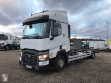 Camion porte containers Renault T-Series 460.19 DTI 11