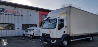 Camion furgon izolat Renault Gamme D 210.12 DTI 5