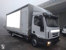 Camión Iveco Eurocargo 75 E 21 lonas deslizantes (PLFD) usado