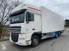 DAF mono temperature refrigerated truck XF105
