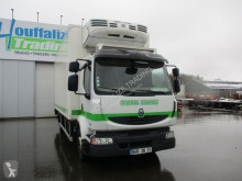 Renault Midlum 280 DXI truck used mono temperature refrigerated