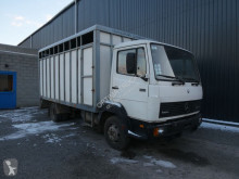 Mercedes 814 truck used cattle