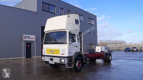 Vrachtwagen chassis Renault Manager